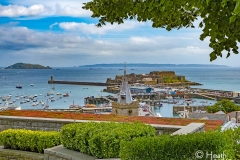 Castle-Cornet-Guernsey