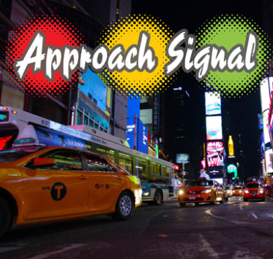 Approach Signal