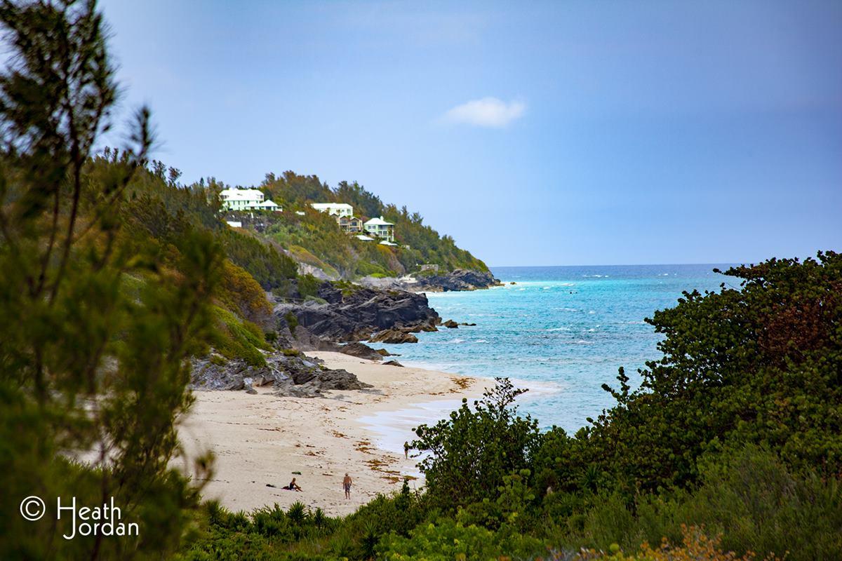 Bermuda-View