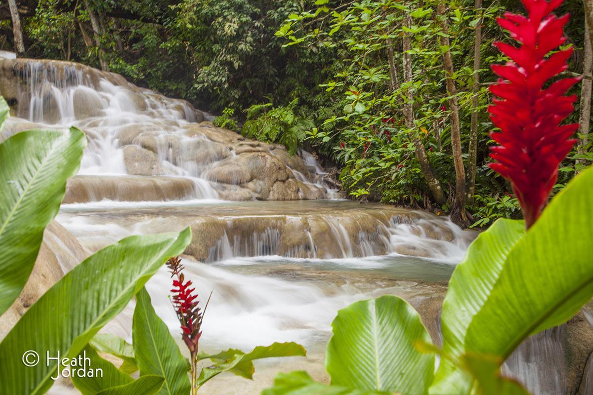 Jamaica-dunns-river-falls