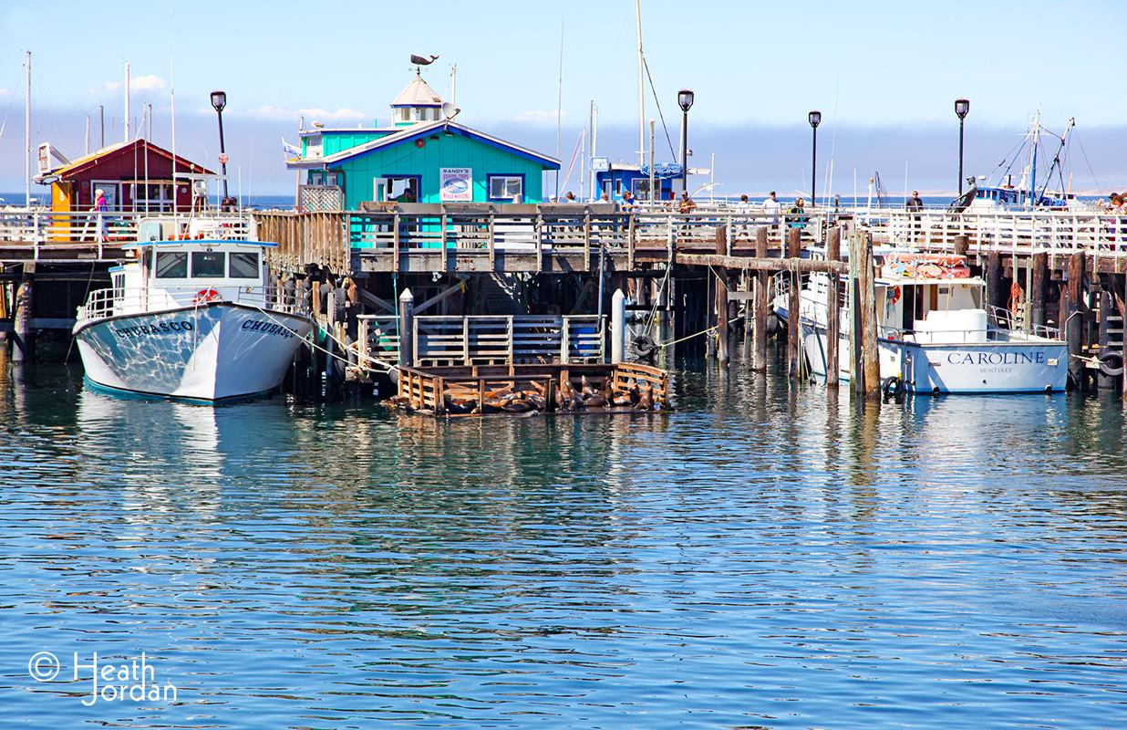 Monterey California