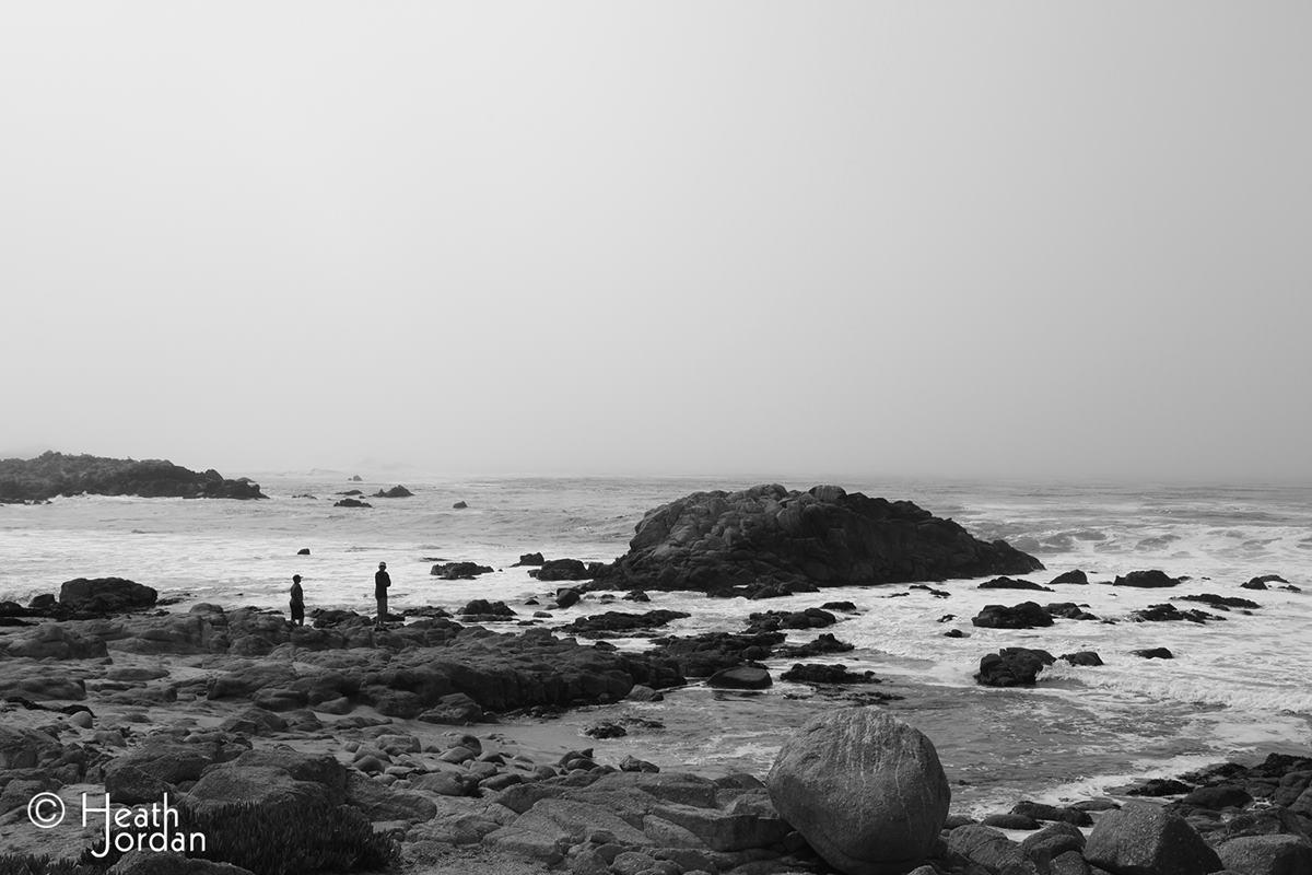 Monterey-California