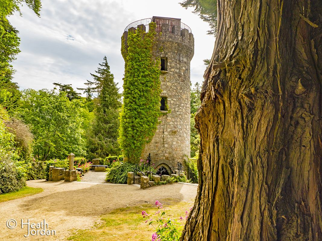 Powerscourt-Estate-Tower