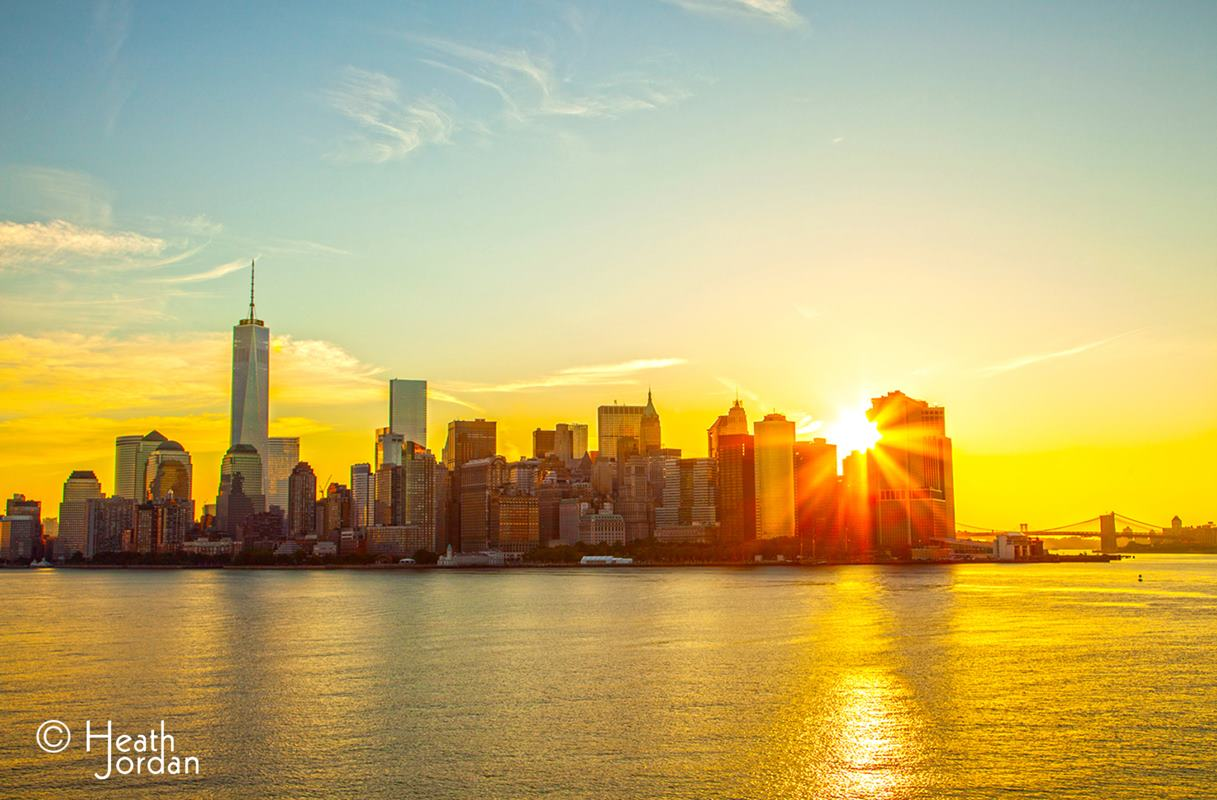 nyc-sunrise