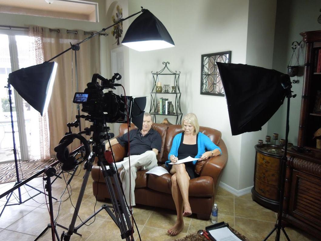 Video Production DSCN3851