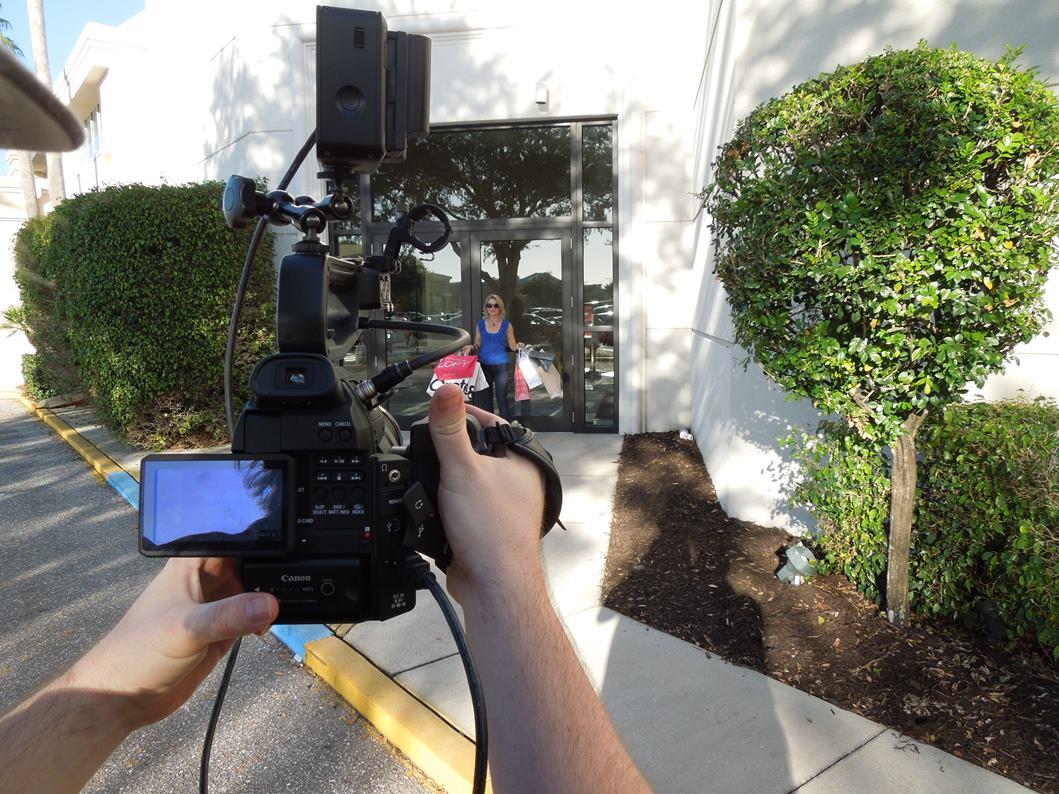 Video Production DSCN4487