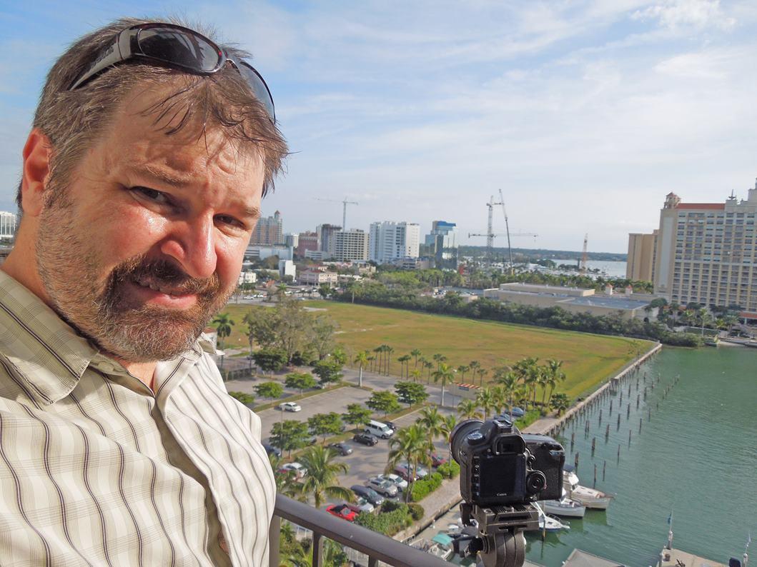Video Production DSCN6155