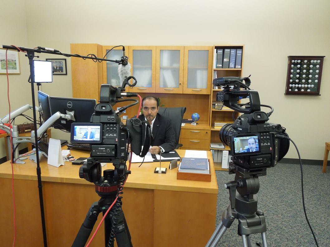 Video Production DSCN6870