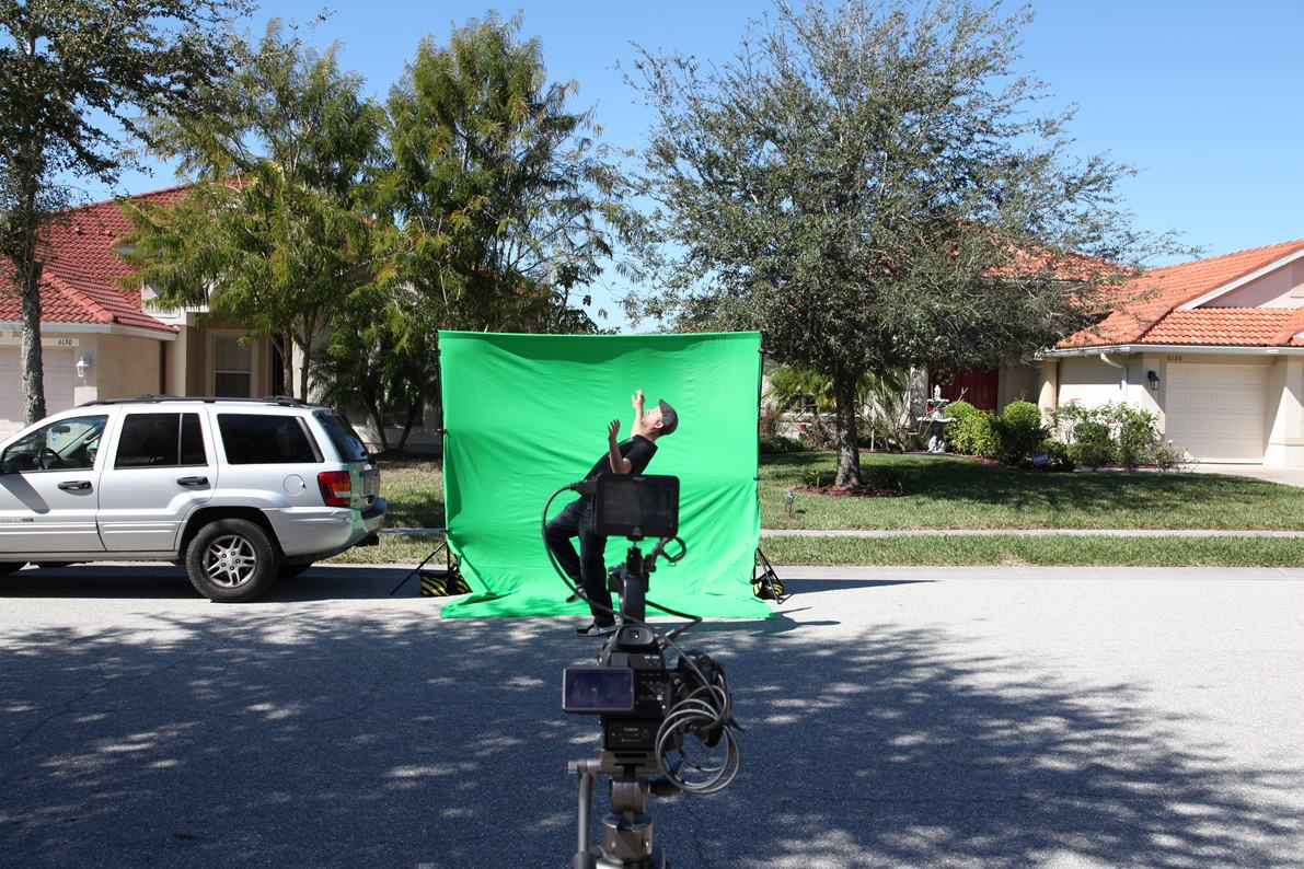 Video Production IMG_1302