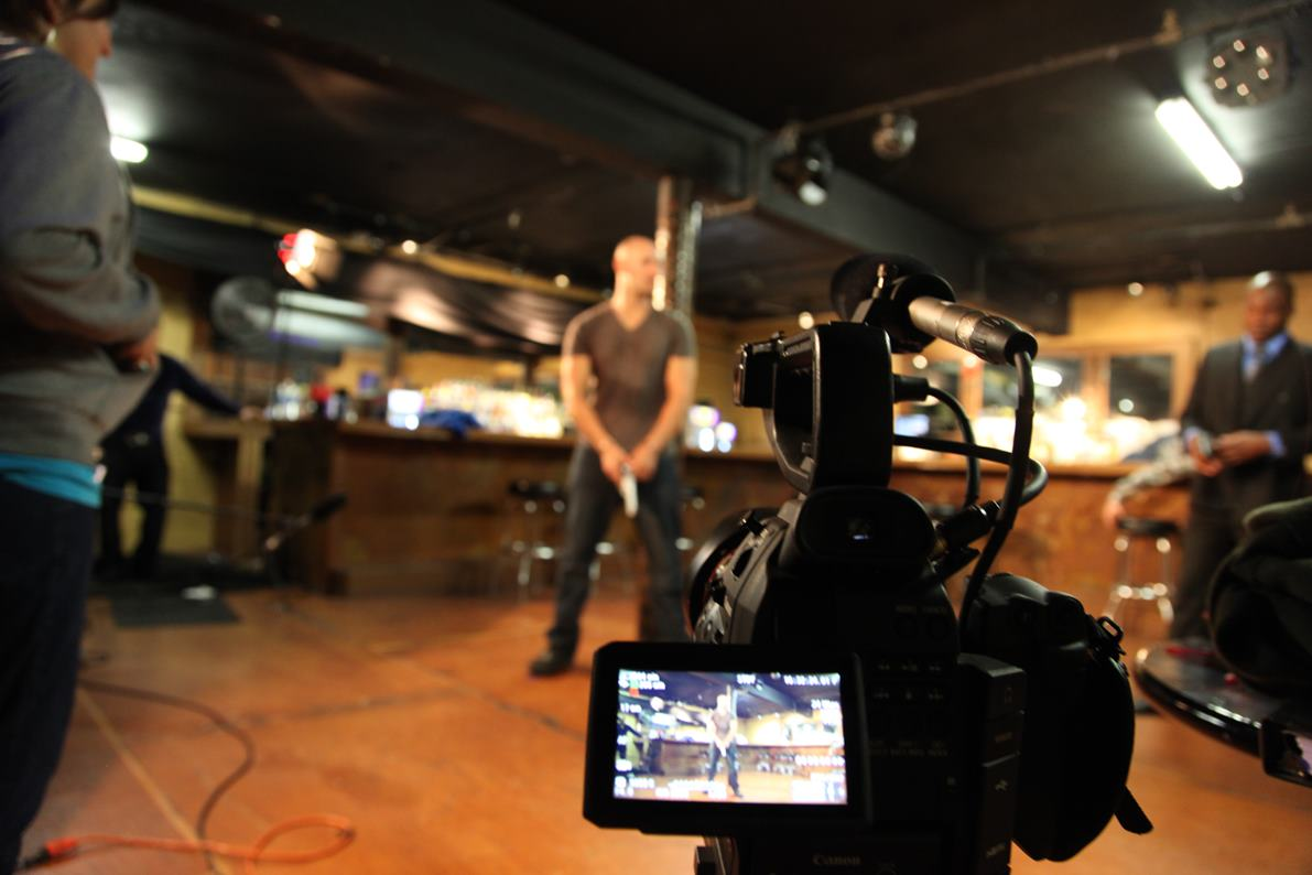 Video Production IMG_1919