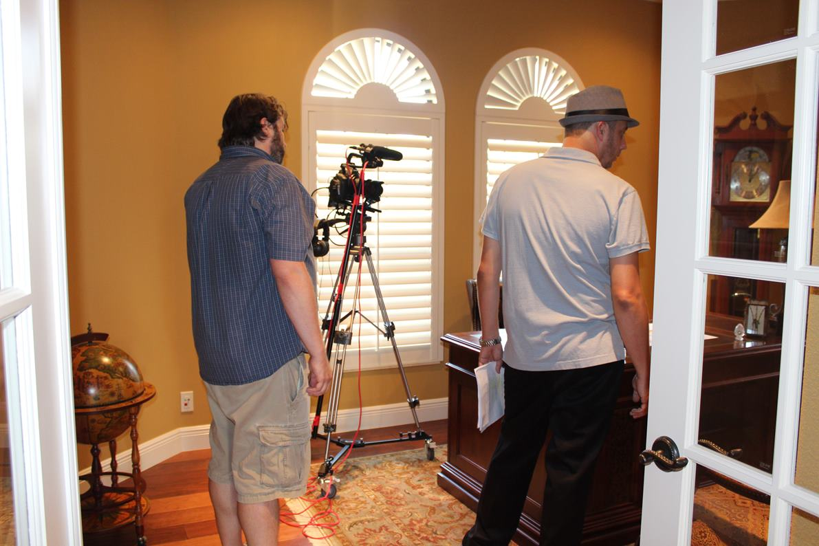 Video Production IMG_3876