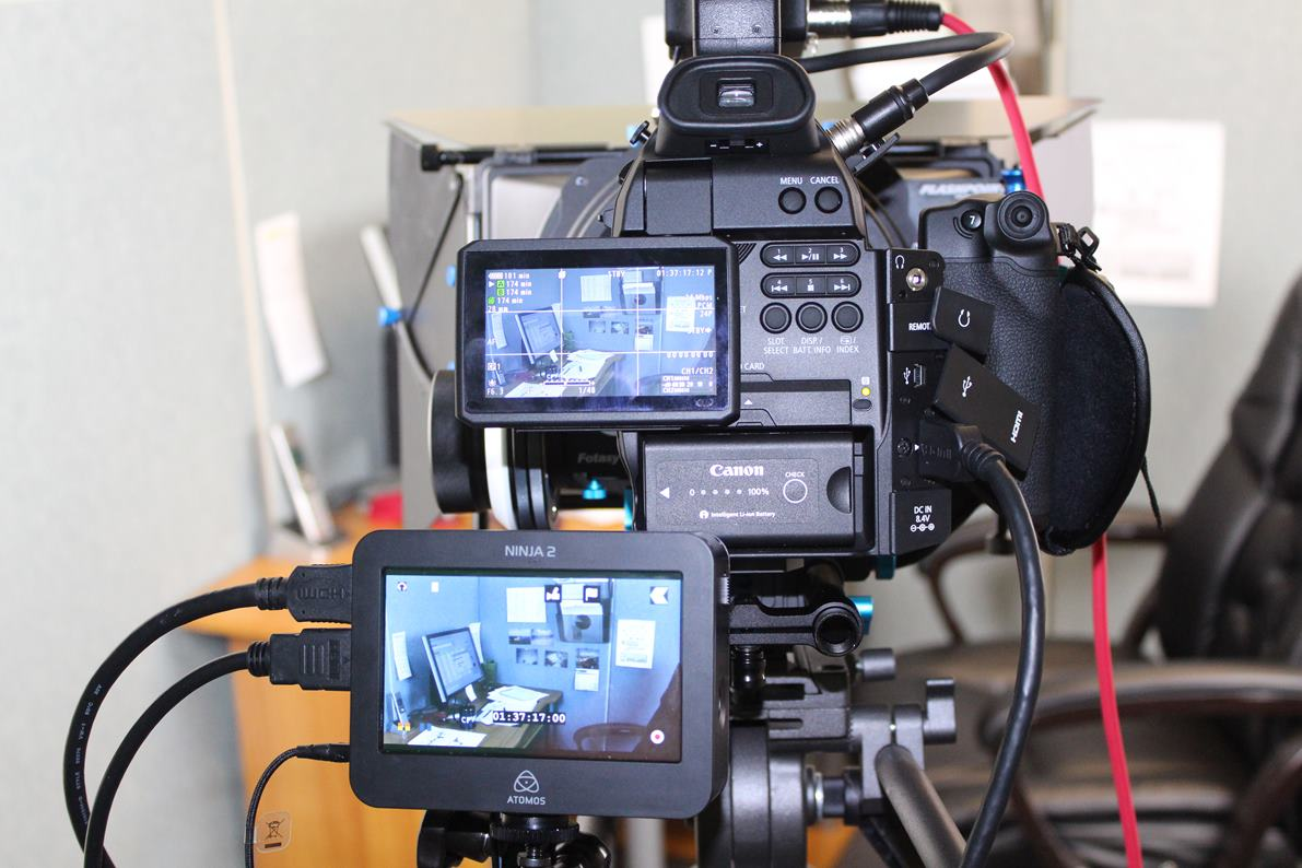 Video Production IMG_3923