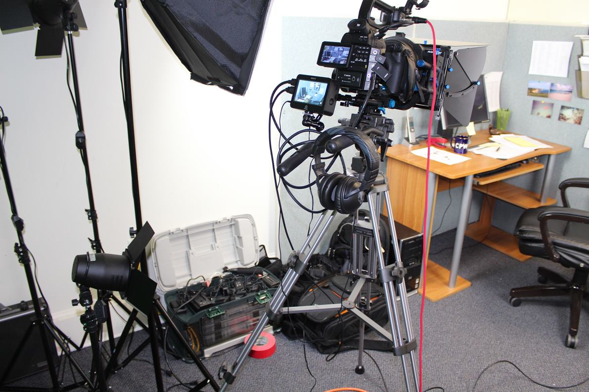 Video Production IMG_3929