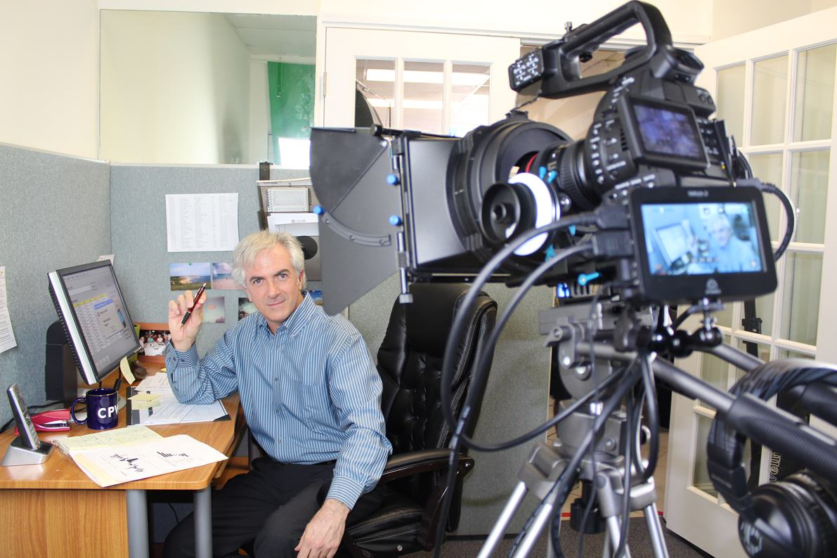 Video Production IMG_3962