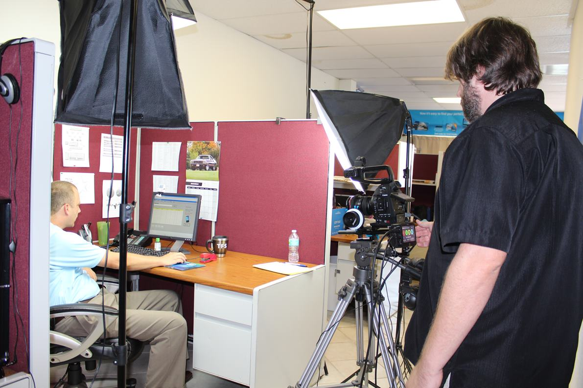 Video Production IMG_4085