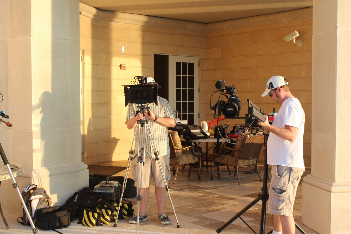 Video Production IMG_4191