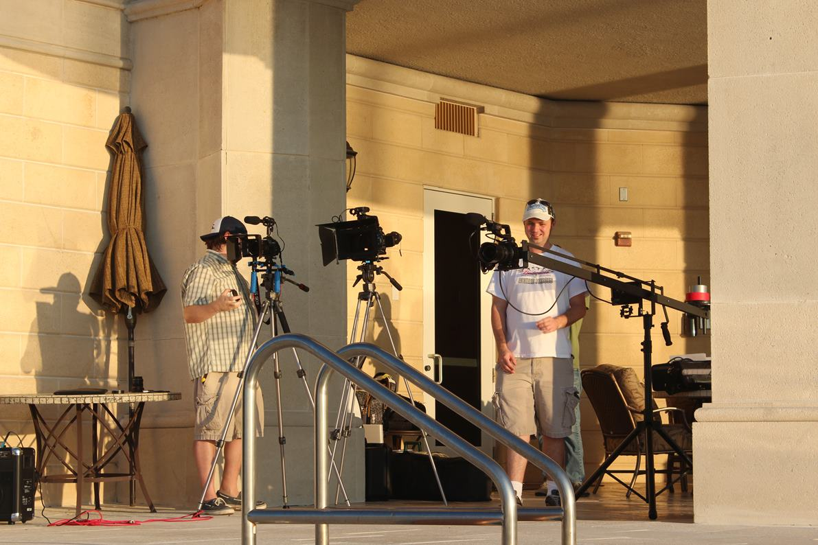 Video Production IMG_4199
