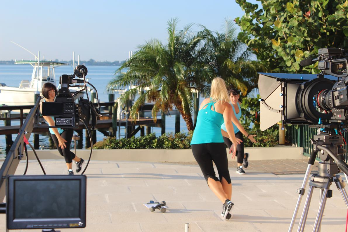 Video Production IMG_4256