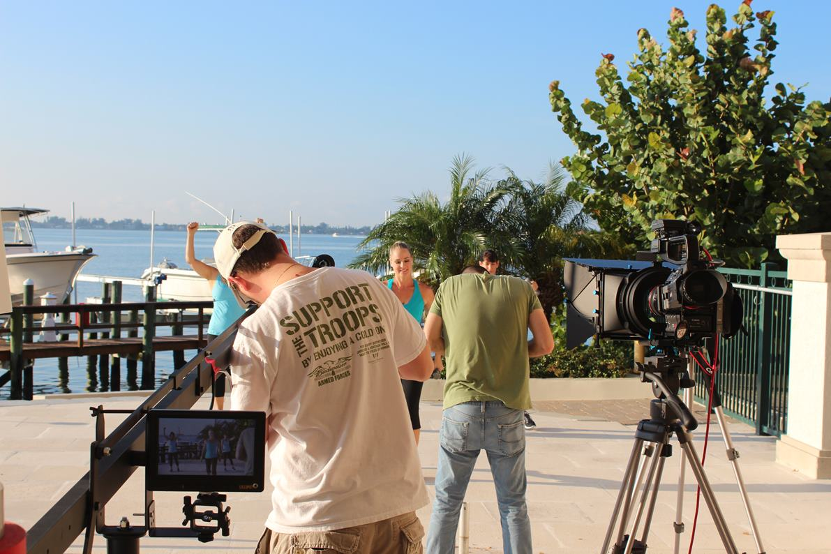 Video Production IMG_4278