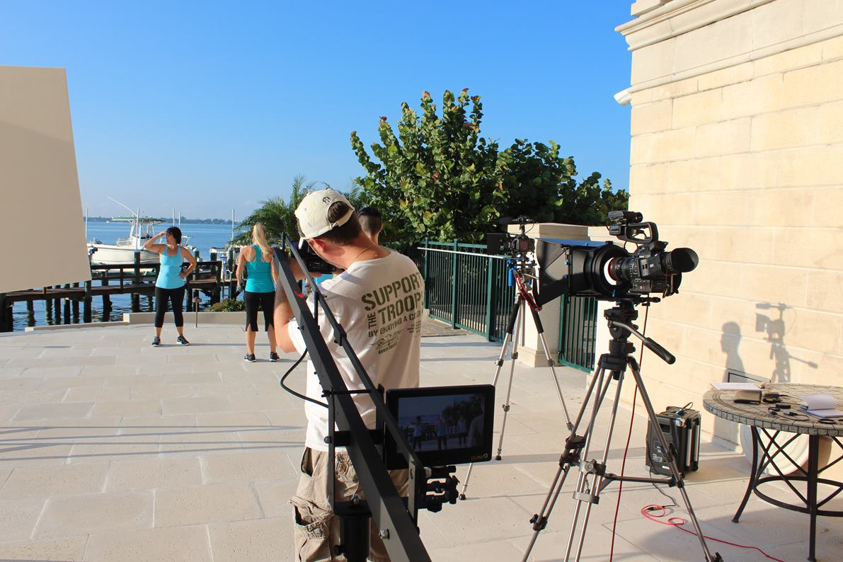 Video Production IMG_4281