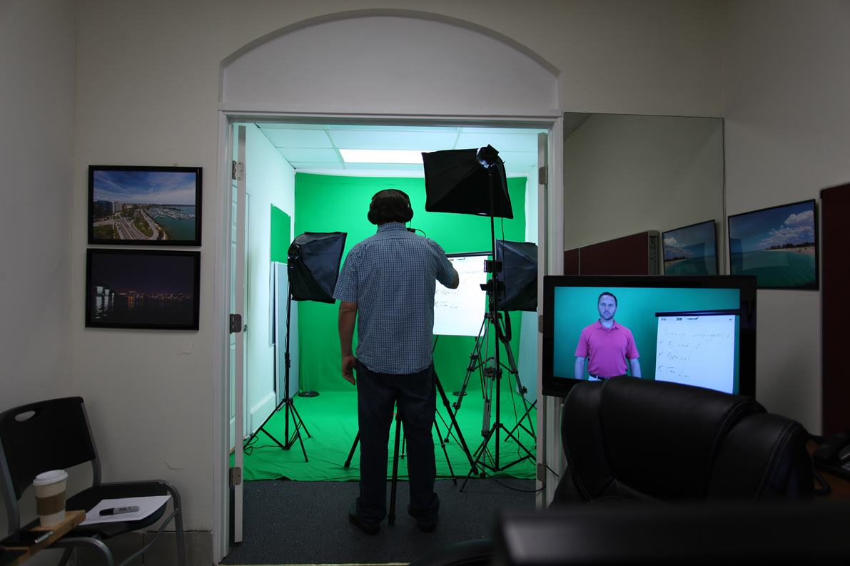 Video Production IMG_4404