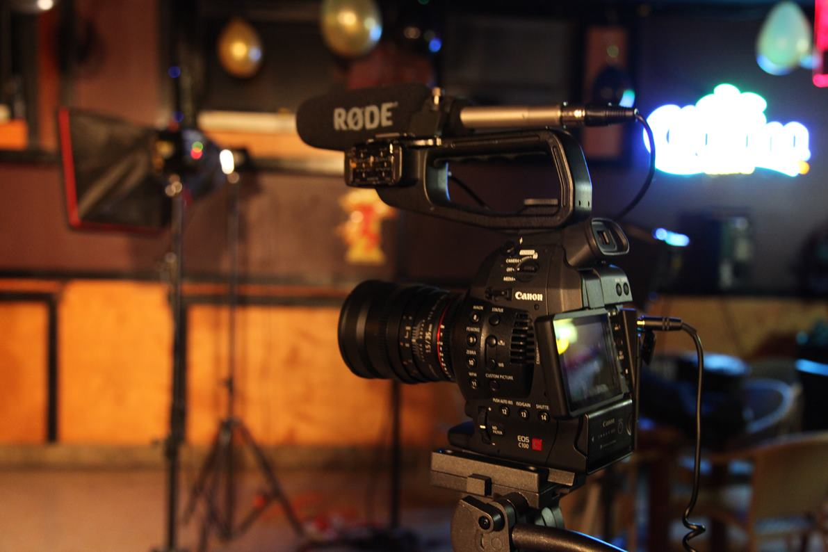 Video Production IMG_4611