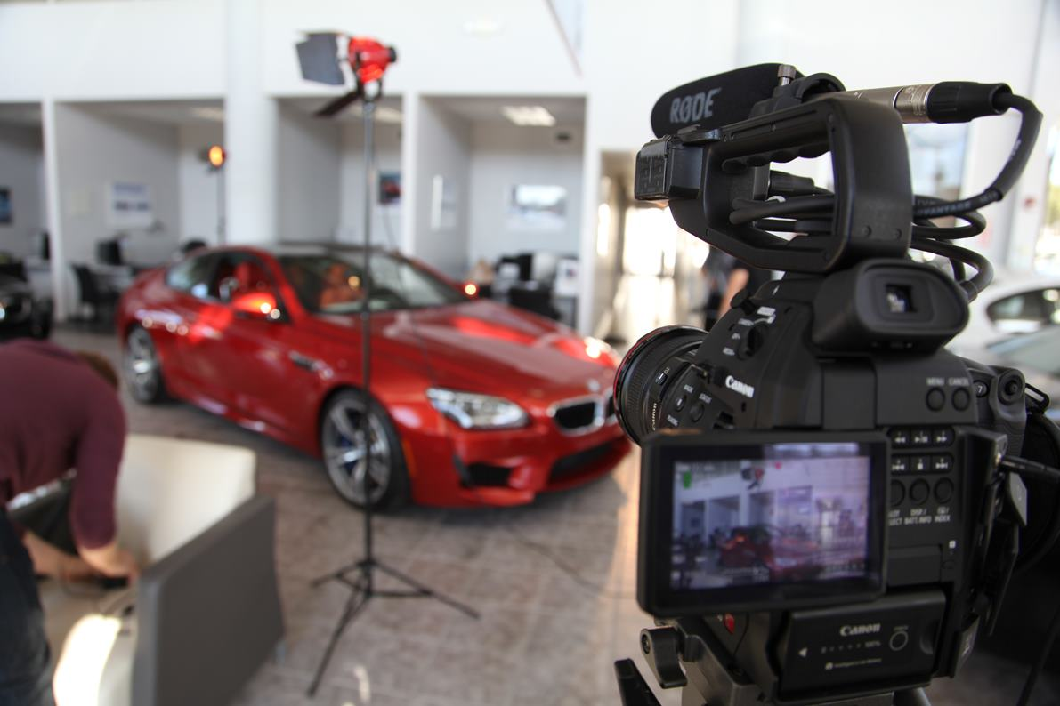 Video Production IMG_5349