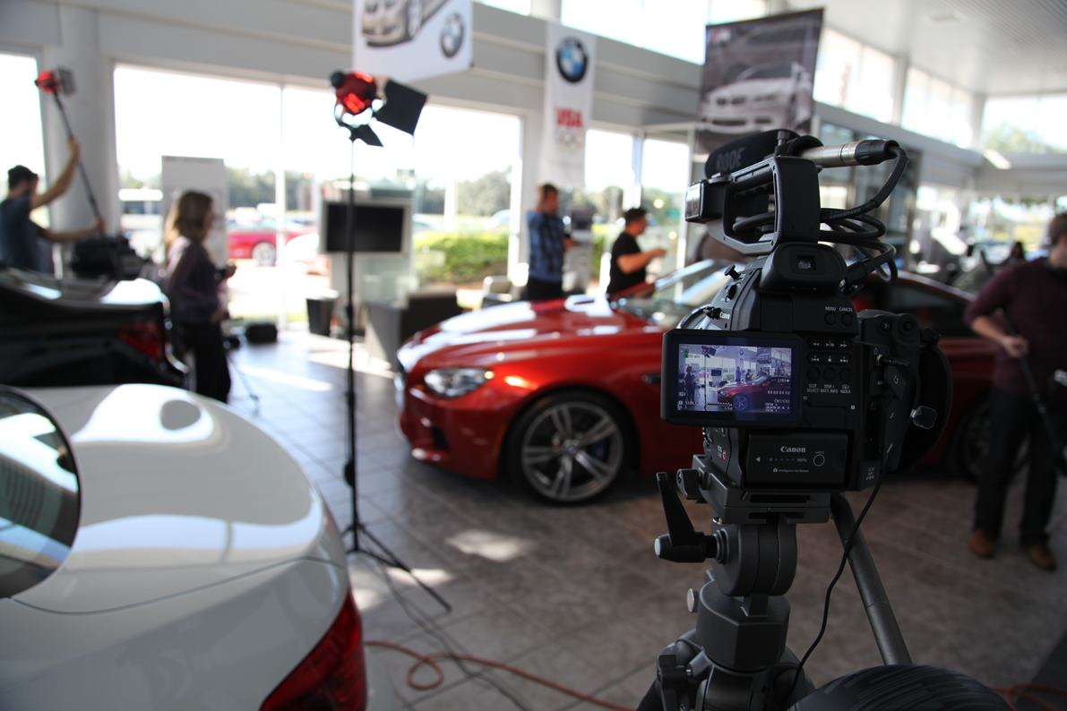 Video Production IMG_5403