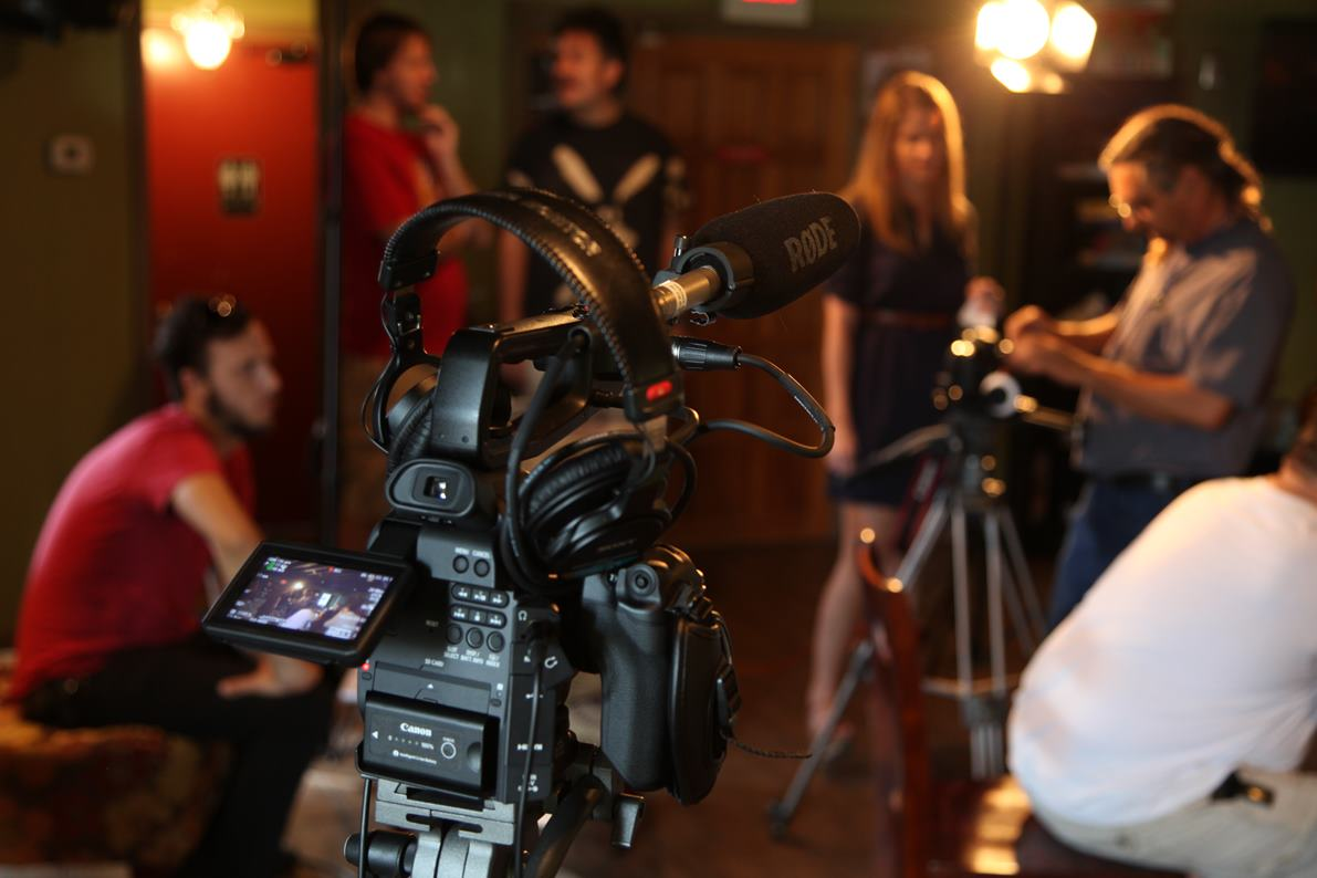 Video Production IMG_5655
