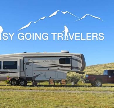 easy going travelers