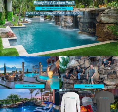 Worlds Top Pool Contractor
